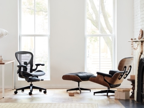 Famous Herman Miller – Modern Furniture For The Office And Home For Celler Teal Side Chairs (View 12 of 20)
