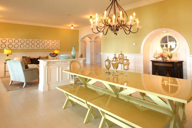 Famous Indoor Picnic Style Dining Tables Regarding Picnic Table Style Dining Table Dining Table Indoor Picnic Style (Gallery 13 of 20)