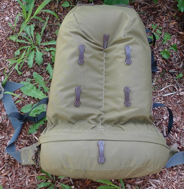 Famous Jensen 5 Piece Counter Sets Regarding Rivendell Mountain Works Jensen Backpack – Section Hikers (View 5 of 20)