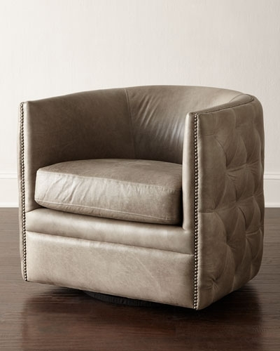 Famous Living Room Furniture & Dining Chairs At Neiman Marcus Horchow Regarding Amos Side Chairs (View 19 of 20)