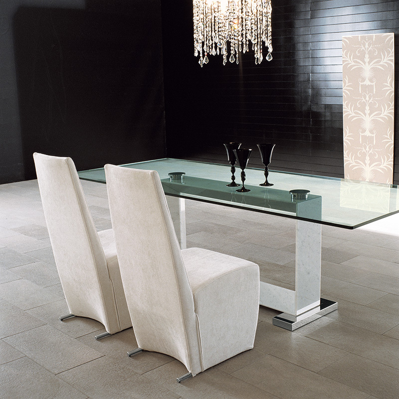 Famous Monaco Dining Table. Dining Tables. Dining : Cattelan Italia (View 8 of 20)