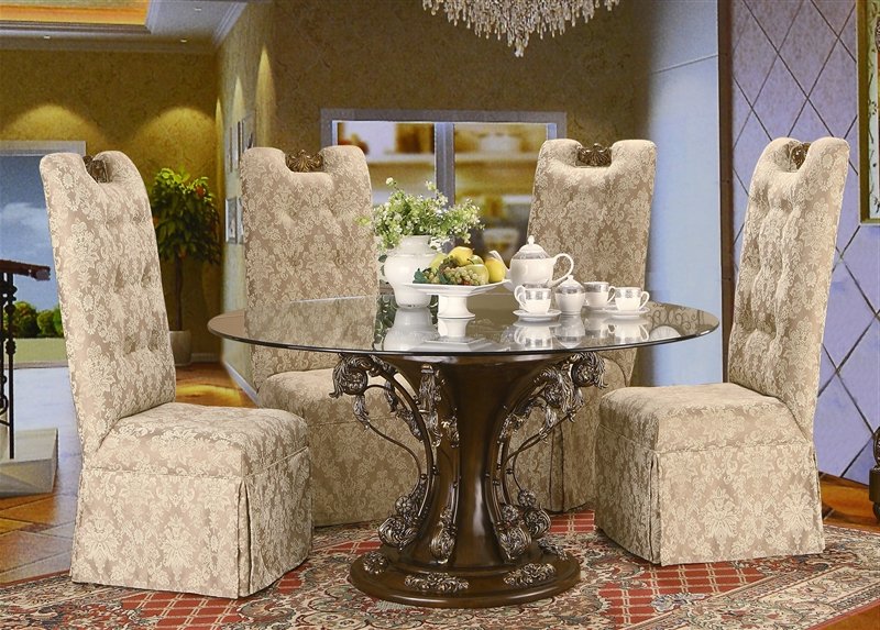 Famous Palazzo 3 Piece Dining Table Sets With Regard To Palazzo Magnifico 5 Piece Dining Sethomey Design Hd (View 6 of 20)