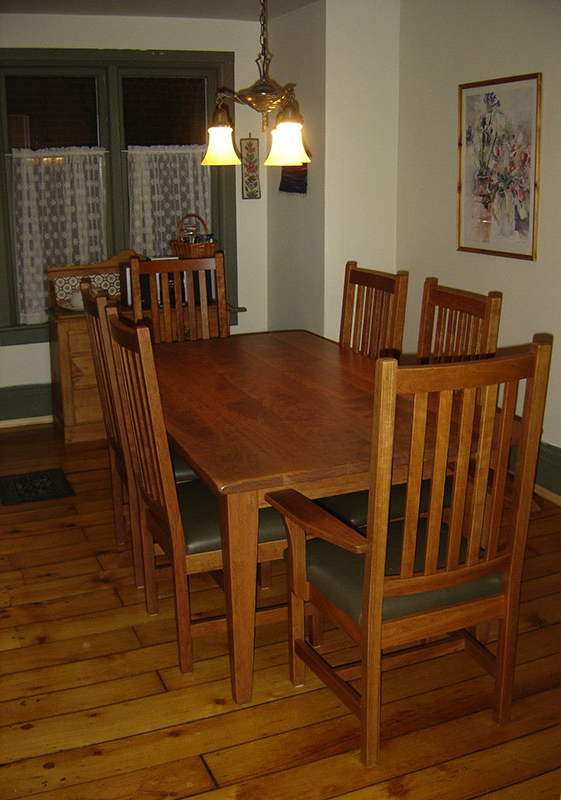 Famous Tables – Gilldercroftgilldercroft Pertaining To Helms 6 Piece Rectangle Dining Sets (View 4 of 20)