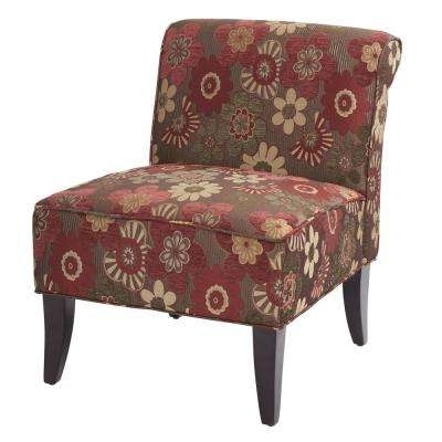 Famous Teagan Side Chairs Inside Multi Colored – Side Chair – Fabric – Accent Chairs – Chairs – The (View 2 of 20)