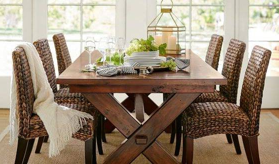Famous Toscana Dining Tables Intended For 20 Toscana Table Scheme – Dining Room Design (View 5 of 20)