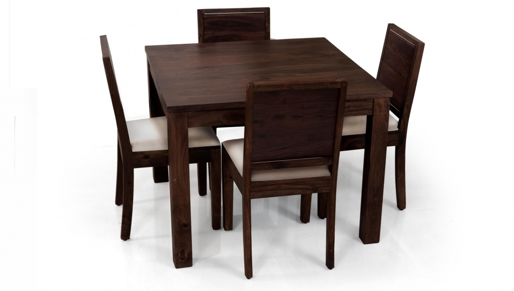 Famous Wonderful Outstanding Fantastic Square Wood Dining Table 8 Seat Throughout Dark Wood Square Dining Tables (View 7 of 20)