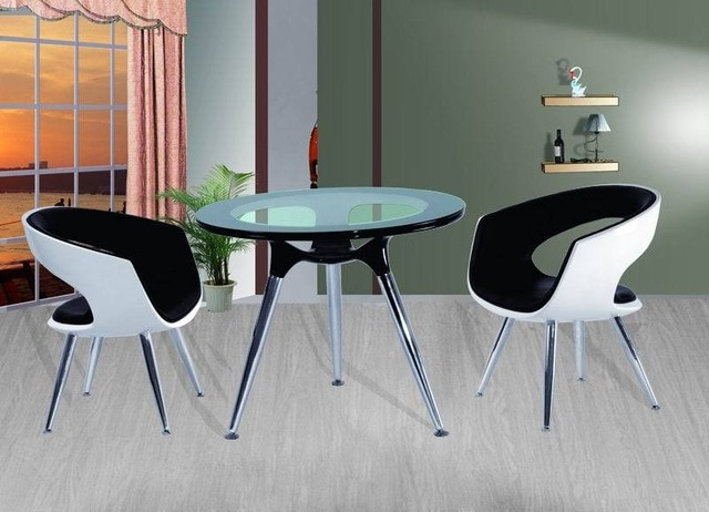 Fashion Furniture Design Furniture 2 Seater Dining Table Matching Within Widely Used Two Seater Dining Tables And Chairs (Gallery 4 of 20)