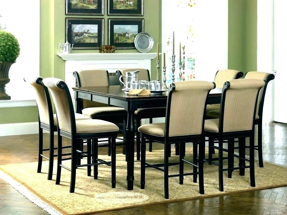 Fashionable 20 Awesome Dining Table 8 Chairs Set Dining Chairs Dining Chairs Within 8 Chairs Dining Tables (View 15 of 20)