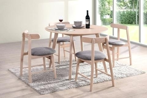 Fashionable 3Ft Dining Tables With Regard To 3Ft Extending Dining Tables Oak Table X And Chairs 4 Archives (View 9 of 20)