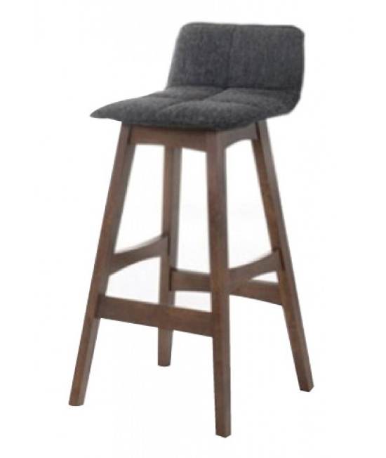 Fashionable Caden Bar Chair – Mynd Furniture – Residential Furniture – Contract In Caden Side Chairs (View 8 of 20)