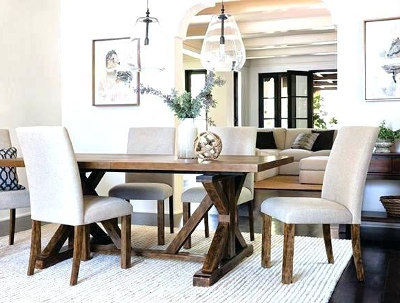 Fashionable Chandler Extension Dining Tables With Living Spaces Kitchen Tables Living Spaces Dining Room Coastal (View 10 of 20)