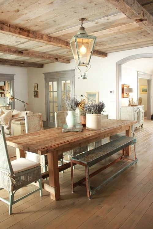 Fashionable Coastal Dining Tables Pertaining To Beach Dining Table – Theradmommy (View 19 of 20)