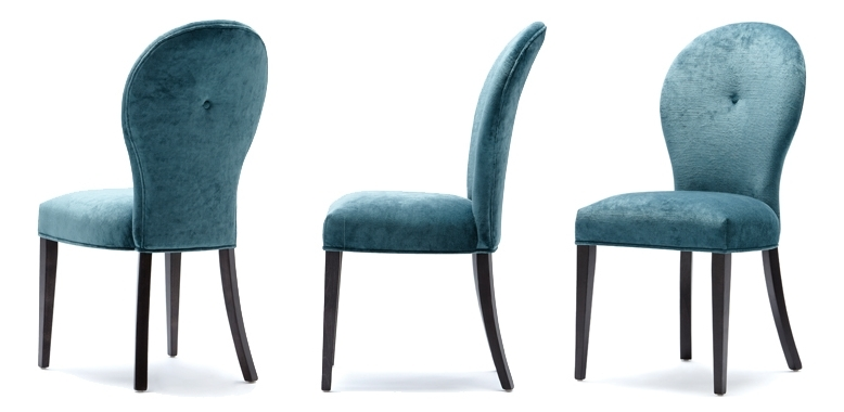 Fashionable Craftsman Upholstered Side Chairs Regarding Chairs (View 18 of 20)