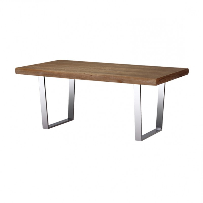 Fashionable Crawford Rectangle Dining Tables Pertaining To Crawford/182 – Dining Tables – Dining Room – Furniture (View 9 of 20)