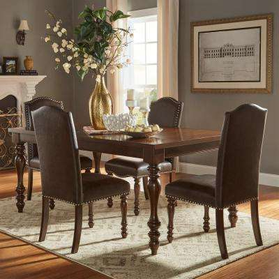 Fashionable Dining Room Sets – Kitchen & Dining Room Furniture – The Home Depot Throughout Kitchen Dining Sets (View 6 of 20)