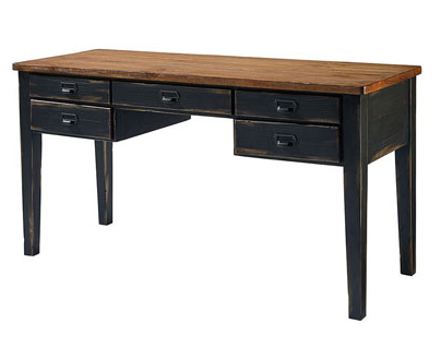 Featured Photo of Magnolia Home Taper Turned Bench Gathering Tables With Zinc Top