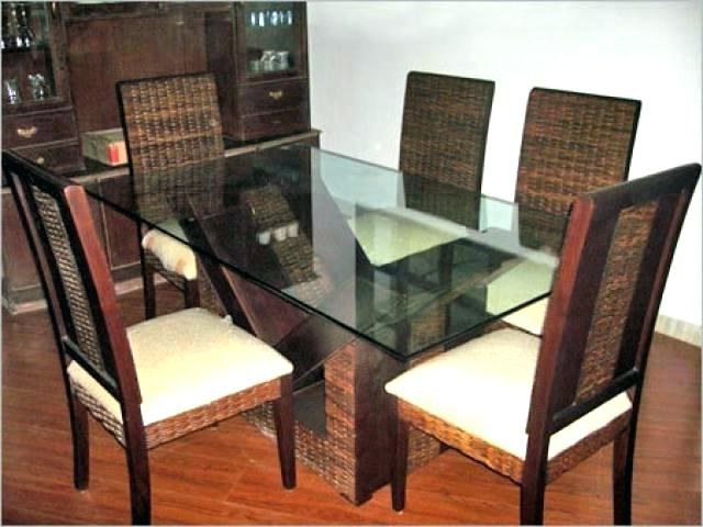 Fashionable Indian Style Dining Tables Throughout Indian Style Dining Table And Chairs Home Furniture Dining Room Set (View 6 of 20)