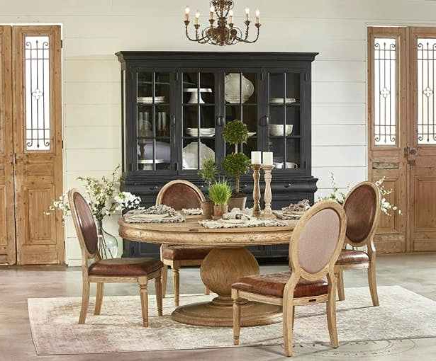Fashionable Magnolia Home Dining Table Magnolia Home Keeping Dining Table Regarding Magnolia Home Keeping Dining Tables (View 17 of 20)