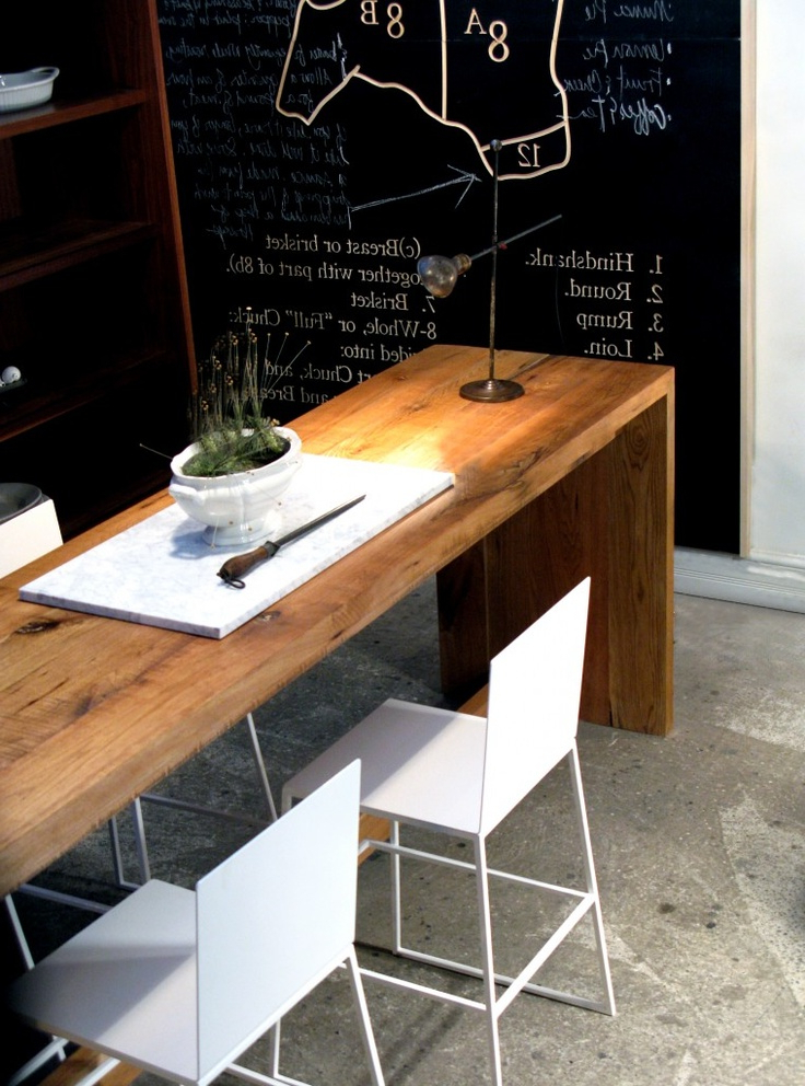 Fashionable Narrow Dining Tables With Narrow Dining Table Useful And Classy – Darbylanefurniture (View 13 of 20)
