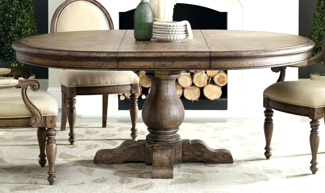 Fashionable Oval Reclaimed Wood Dining Tables Regarding Reclaimed Wood Drop Leaf Table Reclaimed Wood Drop Leaf Table Dining (Gallery 7 of 20)