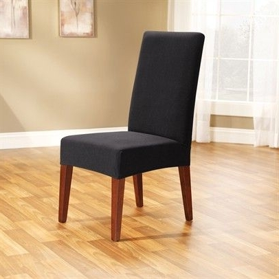 Fashionable Pearson White Slipcovered Side Chairs With Singsale – Ebony Pearson Dining Chair Cover – Singsale (View 3 of 20)