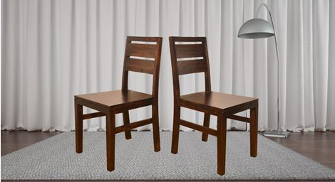 Fashionable Sheesham Wood Dining Chairs Inside Get Modern Complete Home Interior With 20 Years Durability..dining (Gallery 4 of 20)