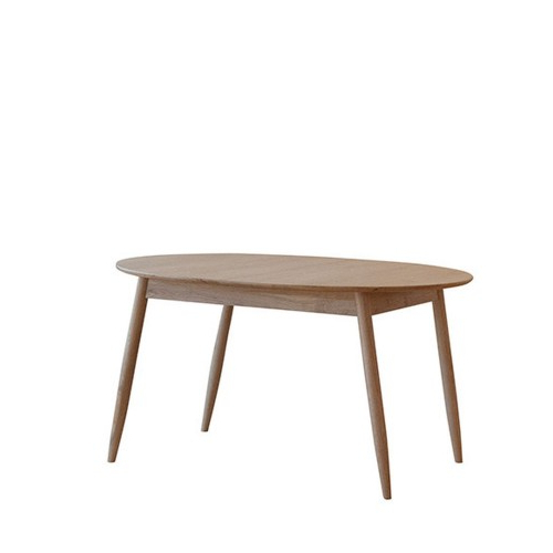 Fashionable Small Extending Dining Tables With Ercol Teramo Small Extending Dining Table (View 16 of 20)