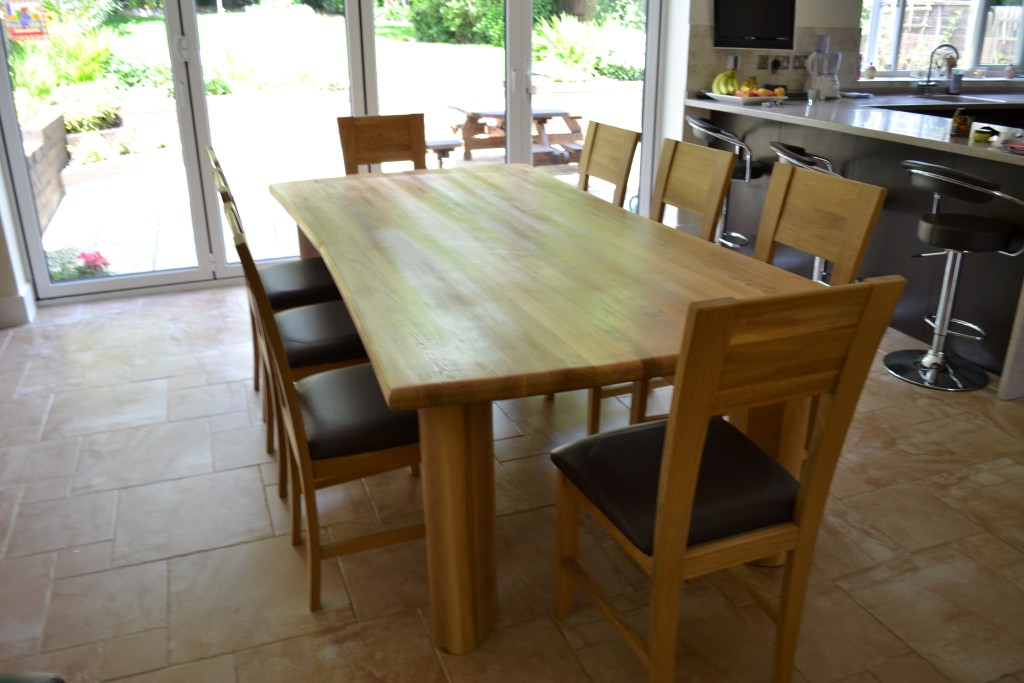 Fashionable Various Dining Table Eight Seater And Chairs Round Of 8 Seat Octagon Pertaining To Dining Tables For Eight (View 8 of 20)