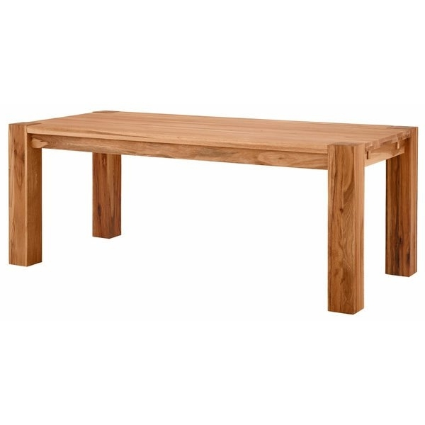 Featured Photo of 87 Inch Dining Tables