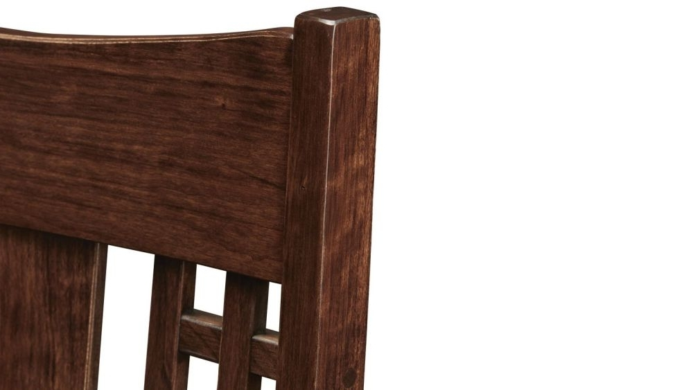 Favorite Chandler Wood Side Chairs With Regard To Chandler Side Chair (View 11 of 20)