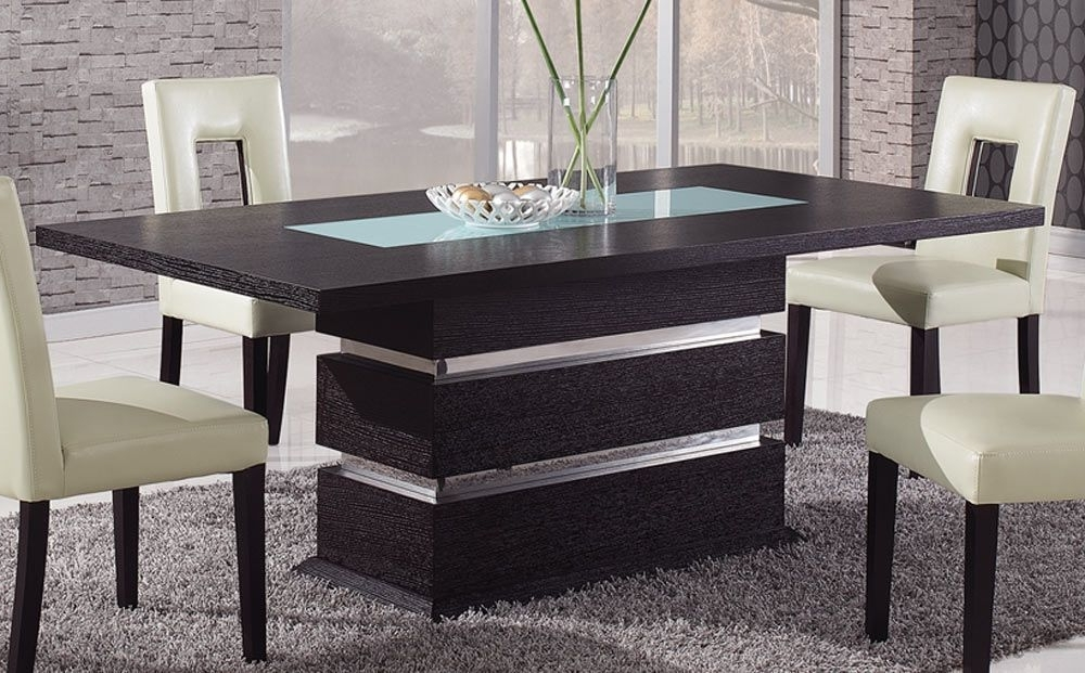 Favorite Cheap Contemporary Dining Tables For Dining Table Modern Elegant : The Holland – Diy Family's Dining (View 14 of 20)