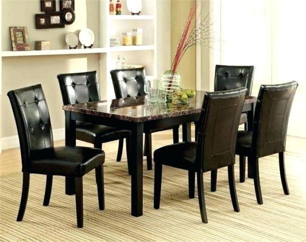 Favorite Cheap Dining Sets Regarding Kitchen Table Sets Under Cheap Dining Table Sets Under Various (View 10 of 20)