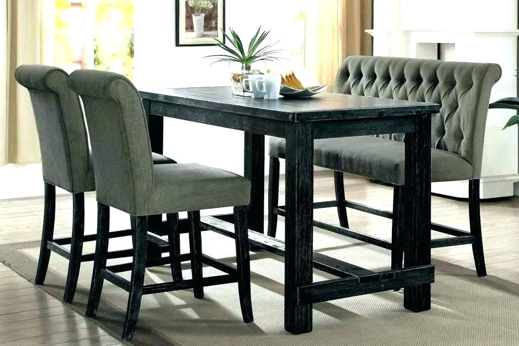 Favorite Cheap Dining Sets With Dinner Table And Chairs High Dining Table Sets Cheap Dining Room (View 11 of 20)