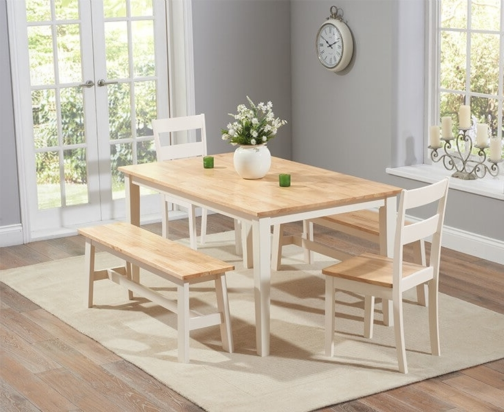 Favorite Chichester Dining Tables In Abdabs Furniture – Chichester 150 Cm Dining Table With 2 Dining (View 9 of 20)