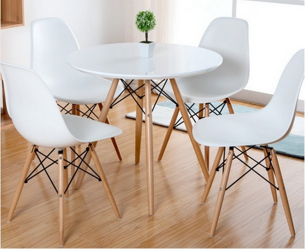 Favorite Como Dining Tables Intended For Aspect Furniture (View 1 of 20)