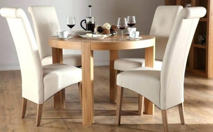 Favorite Compact Dining Tables And Chairs Within Likable Small Dining Tables Sets Table Set For 4 Ikea Glass Uk (View 9 of 20)