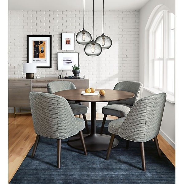 Favorite Cora Dining Chair – Modern Dining Chairs – Modern Dining Room Intended For Cora Dining Tables (View 18 of 20)