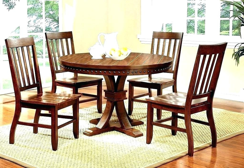 Favorite Dining Room Sets At Macy's — Bluehawkboosters Home Design Pertaining To Macie 5 Piece Round Dining Sets (View 7 of 20)
