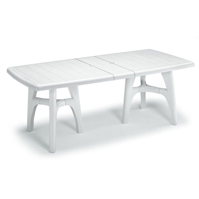 Favorite Extending Outdoor Dining Tables Throughout Scab President Tris Extending Outdoor Dining Table (View 6 of 20)
