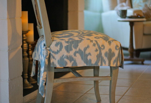 Favorite Fabric Covered Dining Chairs Inside Fabric To Cover Dining Room Chairs Large And Beautiful Dining Room (View 12 of 20)