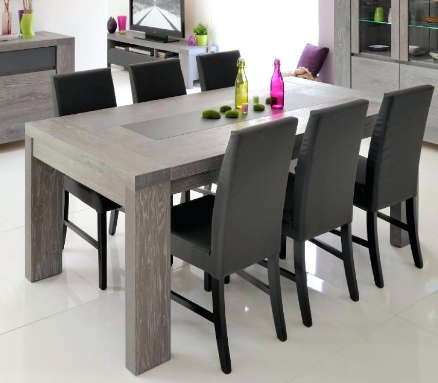 Favorite Grey Dining Tables Intended For Modern Grey Dining Table And Chairs Modern Grey Dining Table Set (View 6 of 20)