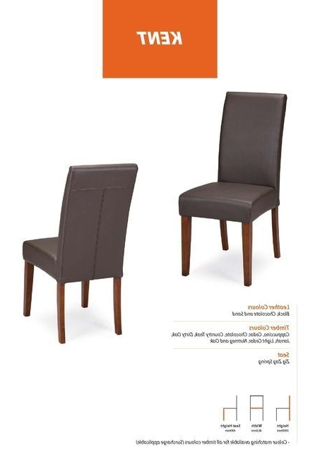 Featured Photo of Kent Dining Chairs