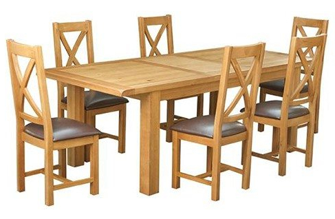 Favorite Kingston Dining Tables And Chairs With Regard To Kingston 1.8 (View 12 of 20)