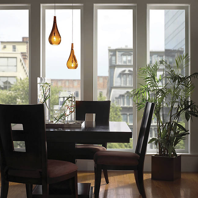Favorite Lighting For Dining Tables Pertaining To Dining Room Lighting – Chandeliers, Wall Lights & Lamps At Lumens (View 8 of 20)