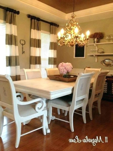 Favorite Magnolia Dining Table Magnolia Home7 Vase Turned Dining Table Throughout Magnolia Home Keeping Dining Tables (View 20 of 20)