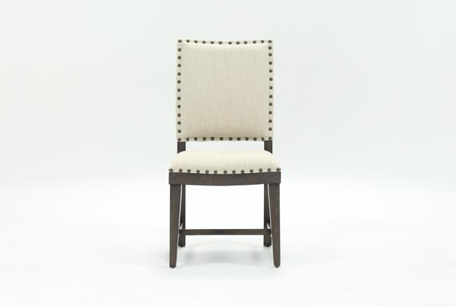 Favorite Norwood Upholstered Side Chair (View 2 of 20)