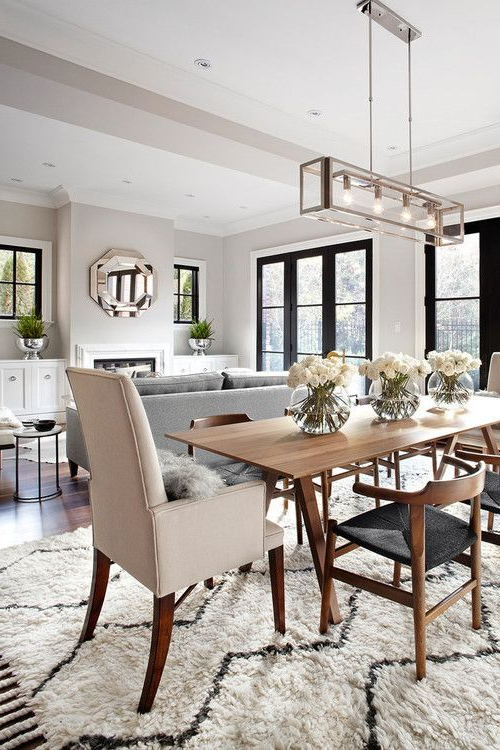 Favorite Over Dining Tables Lighting With Regard To Long Office Tables Long Pendant Lighting Long Track Lighting Long (View 5 of 20)