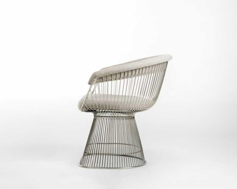 Favorite Pilo Grey Side Chairs Regarding Warren Dining Chair (View 6 of 20)