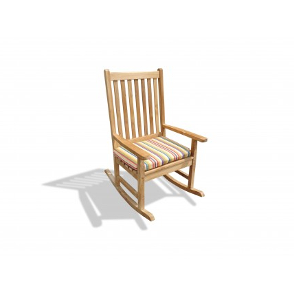 Favorite Rocking Chairs – Chairs Loungers With Regard To Valencia 3 Piece Counter Sets With Bench (View 3 of 20)