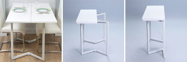 Favorite Small Dining Tables For (View 4 of 20)